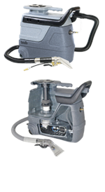 Sandia 3 Gallon Spot Extractor Model 50 1000