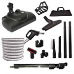 Wessell Werks Soft Clean central vacuum kit Villa Collection 99360-35.01SC