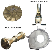 commercial vacuum parts