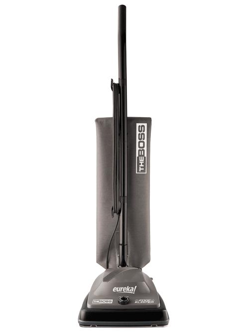 Eureka Upright Vacuum The Boss 174 1934b
