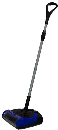 Speedy Sweep Cordless Sweeper Rechargeable Commercial Sweeper