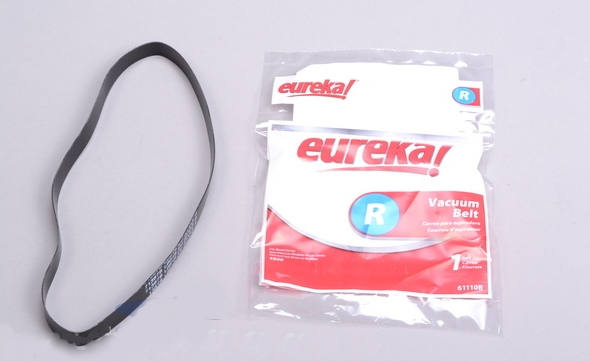 Eureka Vacuum Belt Style R Original Belt 61110c