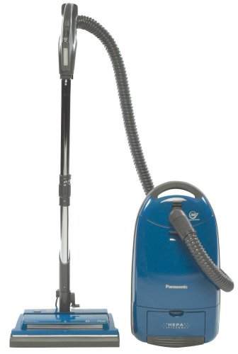 Panasonic Mc Cg973 Power Head Canister Vacuum 12 Amp