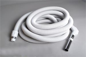 XE130138030FUN 30 Ft CrushProof Hose Central vac Low Voltage