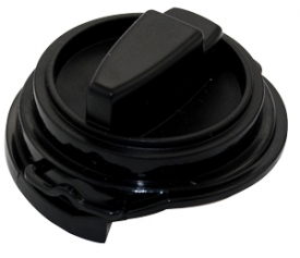 2037790 Height Adjustment Knob (Black)