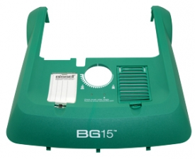 2037791 Brush Cover Assembly (Green)