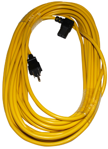 2037782 Cable Cord USA (Yellow)