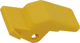 2031668 Locking Pedal (Yellow)