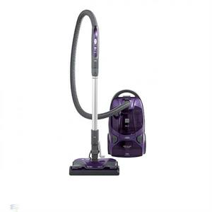 Kenmore R81614 Bagged Canister Vacuum With Pet Powermate, Purple