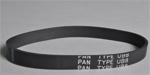 Panasonic Genuine Type UB-8 Upright Belts New. 2