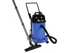 Nacecare Nuematic WV470 Wet and Dry Vacuum 7 Gallon