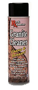 Rock Doctor Granite Polish,18oz Case of 6 #35104