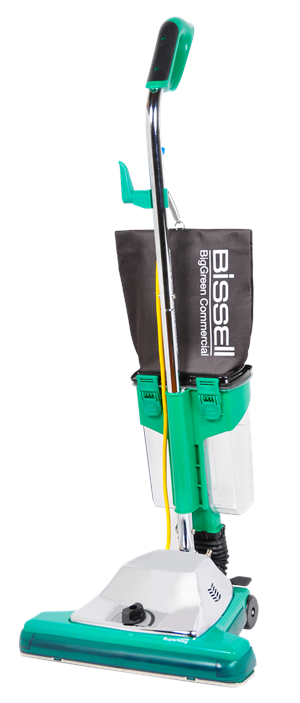 Bissell BigGreen Commercial BG102DC ProCup