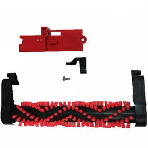 1601537 Brush Roll Assembly with Pivot Arms for Essential Cleaners