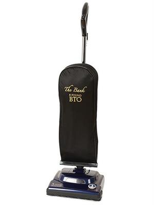 The Bank BTO Lightweight Upright Vacuum Cleaner - Made in USA