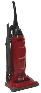 Panasonic Mc-Ug471 Upright Hepa Vacuum Cleaner