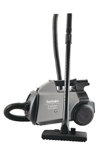 S3686E Mighty Electrolux Pro Canister Vacuum with HEPA Filter
