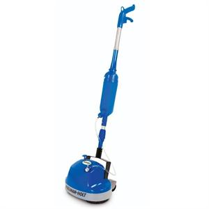 B200776 Pullman-Holt Gloss Boss Wet Scrubber Polisher