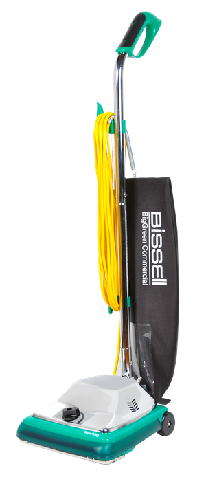 Bissell BG101H Advanced Filtration Commercial Upright