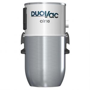 Duovac Air 10 Central Vacuum System