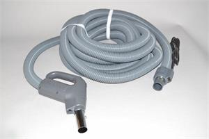 CH515 Central Vacuum Hose With Electric 6 Ft Pigtail
