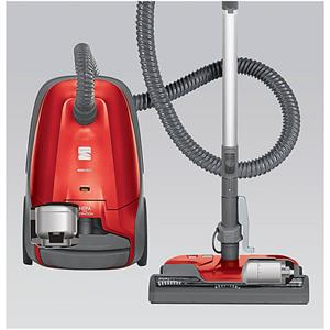 Kenmore 81414 400 Series Bagged Canister Vacuum