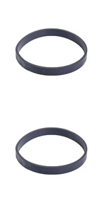 2 pack ProHeat 2x Revolution belt 160-6428