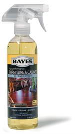 Eco Friendly Furniture & Cabinet Cleaner/Polish B-135