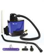 Numatic NaceCare RSV130 Back Pack Vacuum